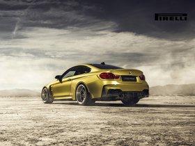 Ver foto 26 de Vorsteiner BMW M4 GTRS4 2015