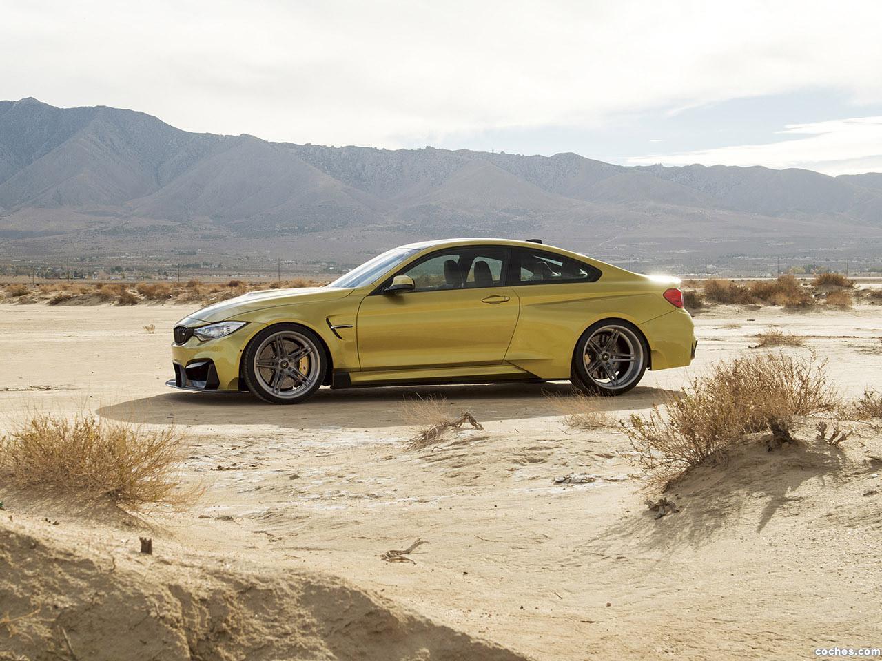 Foto 13 de Vorsteiner BMW M4 GTRS4 2015