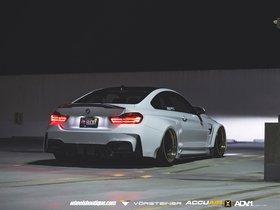 Ver foto 25 de Vorsteiner BMW M4 GTRS4 Widebody 2016