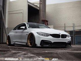 Ver foto 15 de Vorsteiner BMW M4 GTRS4 Widebody 2016