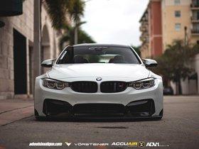 Ver foto 14 de Vorsteiner BMW M4 GTRS4 Widebody 2016