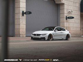 Ver foto 13 de Vorsteiner BMW M4 GTRS4 Widebody 2016