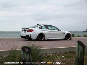 Ver foto 11 de Vorsteiner BMW M4 GTRS4 Widebody 2016