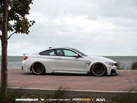 Ver foto 8 de Vorsteiner BMW M4 GTRS4 Widebody 2016