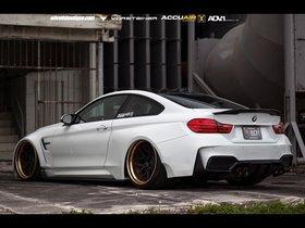Ver foto 7 de Vorsteiner BMW M4 GTRS4 Widebody 2016