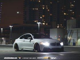 Ver foto 24 de Vorsteiner BMW M4 GTRS4 Widebody 2016