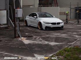 Ver foto 6 de Vorsteiner BMW M4 GTRS4 Widebody 2016