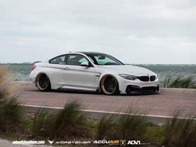 Ver foto 5 de Vorsteiner BMW M4 GTRS4 Widebody 2016