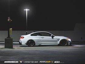 Ver foto 23 de Vorsteiner BMW M4 GTRS4 Widebody 2016