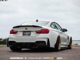 Ver foto 21 de Vorsteiner BMW M4 GTRS4 Widebody 2016