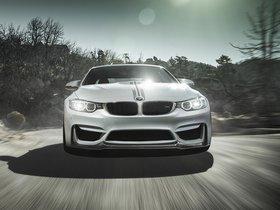 Ver foto 11 de Vorsteiner BMW M4 GTS Edition F82 2014