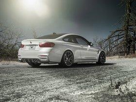 Ver foto 2 de Vorsteiner BMW M4 GTS Edition F82 2014