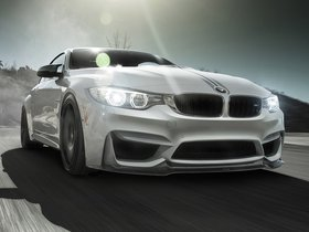 Ver foto 1 de Vorsteiner BMW M4 GTS Edition F82 2014
