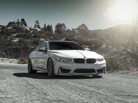 Ver foto 10 de Vorsteiner BMW M4 GTS Edition F82 2014
