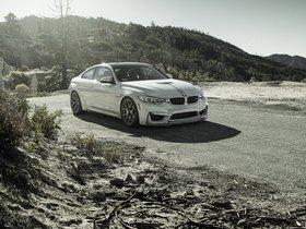 Ver foto 9 de Vorsteiner BMW M4 GTS Edition F82 2014