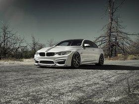 Ver foto 8 de Vorsteiner BMW M4 GTS Edition F82 2014