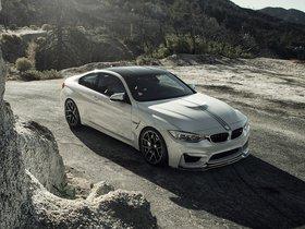 Ver foto 7 de Vorsteiner BMW M4 GTS Edition F82 2014