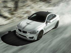 Ver foto 6 de Vorsteiner BMW M4 GTS Edition F82 2014