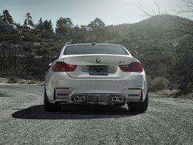 Ver foto 3 de Vorsteiner BMW M4 GTS Edition F82 2014