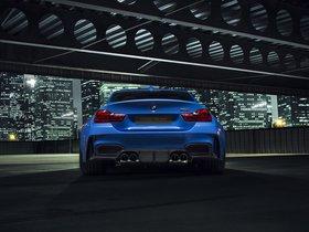 Ver foto 2 de Vorsteiner BMW M4 Yas Marina Blue GTRS4 Anniversary Edition 2015