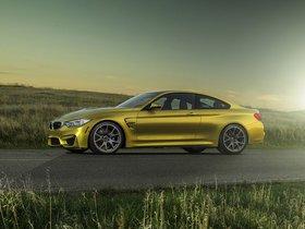 Ver foto 3 de BMW Vorsteiner M4 2014