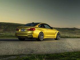 Ver foto 2 de BMW Vorsteiner M4 2014