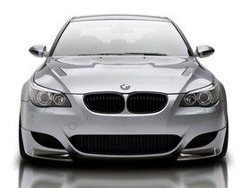 Ver foto 6 de BMW M5 E60 2006