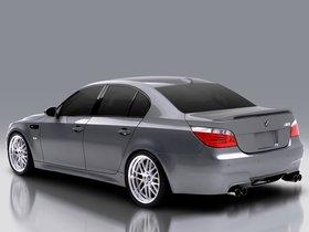 Ver foto 3 de BMW M5 E60 2006