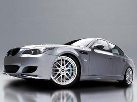 Ver foto 2 de BMW M5 E60 2006