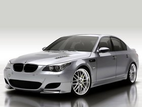 Fotos de BMW M5 E60 2006