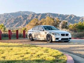 Ver foto 6 de Vorsteiner BMW M5 V-FF103 2016
