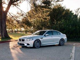 Ver foto 5 de Vorsteiner BMW M5 V-FF103 2016