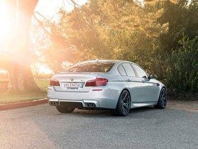 Ver foto 4 de Vorsteiner BMW M5 V-FF103 2016