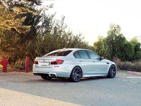 Ver foto 3 de Vorsteiner BMW M5 V-FF103 2016