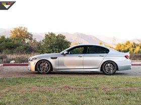 Ver foto 2 de Vorsteiner BMW M5 V-FF103 2016