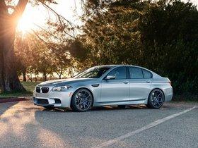 Ver foto 1 de Vorsteiner BMW M5 V-FF103 2016