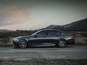 Ver foto 5 de Vorsteiner BMW M5 VSE 003 2014
