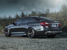 Ver foto 4 de Vorsteiner BMW M5 VSE 003 2014