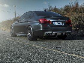 Ver foto 3 de Vorsteiner BMW M5 VSE 003 2014