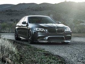 Fotos de Vorsteiner BMW M5 VSE 003 2014