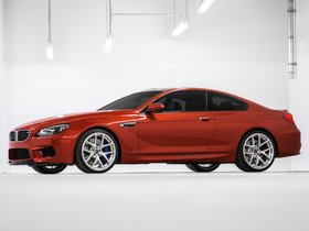 Ver foto 5 de Vorsteiner BMW Serie 6 M6 Coupe VS-110 2013