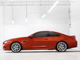 Ver foto 4 de Vorsteiner BMW Serie 6 M6 Coupe VS-110 2013
