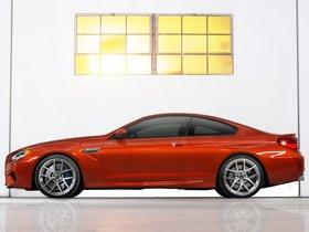 Ver foto 3 de Vorsteiner BMW Serie 6 M6 Coupe VS-110 2013