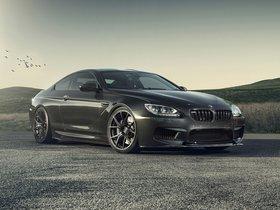 Fotos de Vorsteiner BMW Serie 6 M6 F13 2014