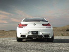 Ver foto 2 de Vorsteiner BMW M6 GTS-V 2015