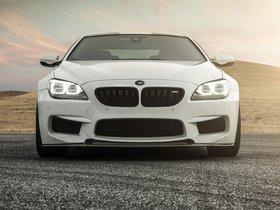 Ver foto 1 de Vorsteiner BMW M6 GTS-V 2015