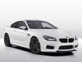 Ver foto 5 de BMW Vorsteiner Serie 6 M6 Gran Coupe F13 2013
