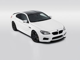 Ver foto 4 de BMW Vorsteiner Serie 6 M6 Gran Coupe F13 2013
