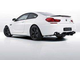 Ver foto 3 de BMW Vorsteiner Serie 6 M6 Gran Coupe F13 2013