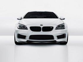 Ver foto 1 de BMW Vorsteiner Serie 6 M6 Gran Coupe F13 2013